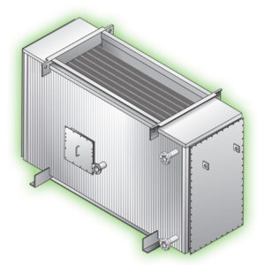 box economizer